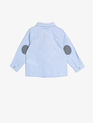 Koton Kids Gömlek Mavi